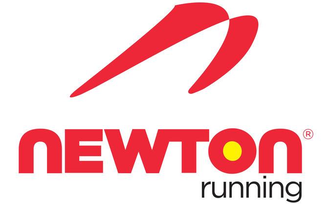 Logo-Newton-running
