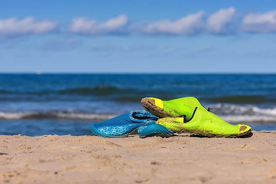 zapatillas-de-agua-para-la-playa