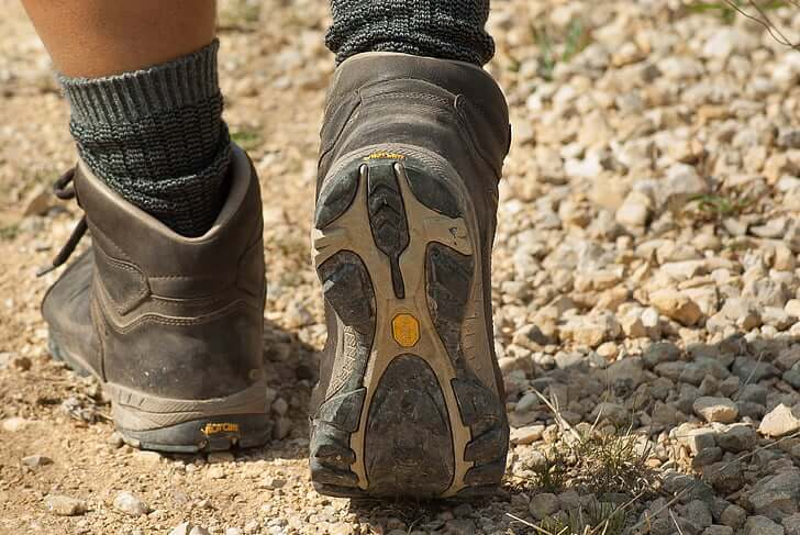 tipos-botas-de-montana