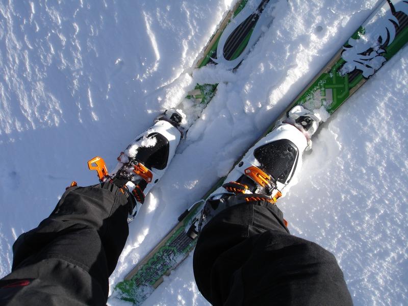 botas-para-esquiar