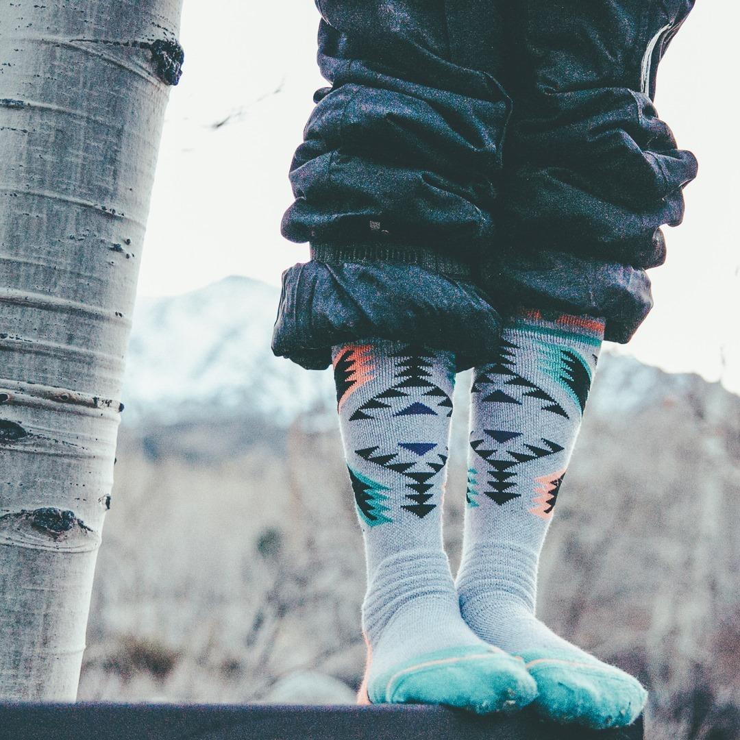 calcetines-de-esqui