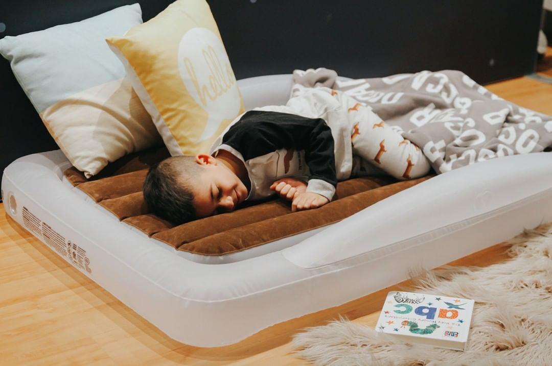 mejor-cama-hinchable-para-ninos
