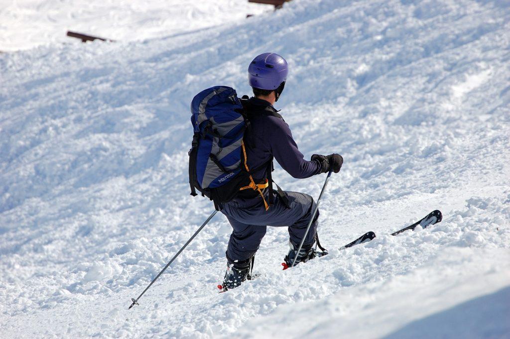 mejor-mochila-de-esqui-travesia