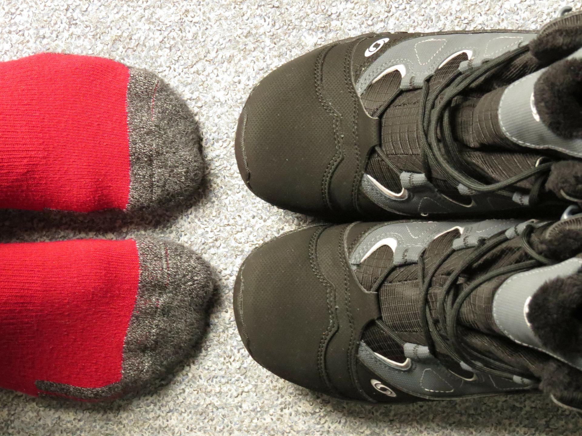 mejores-calcetines-de-esqui