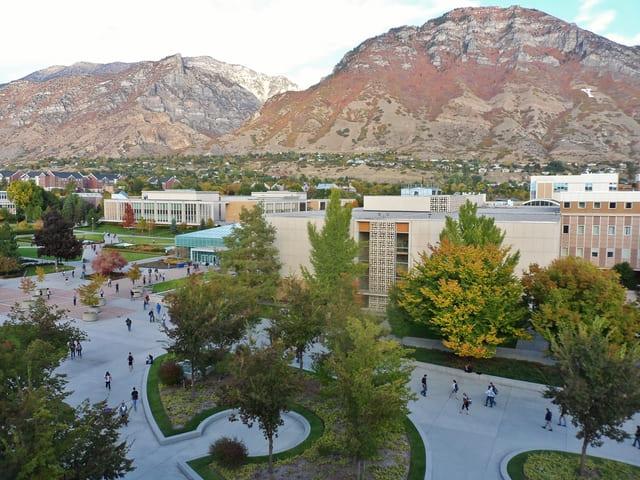 Brigham-Young-University-Utah-Estados-Unidos