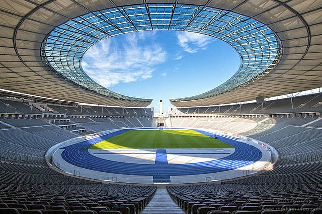 Olympiastadion-Berlin-Alemania
