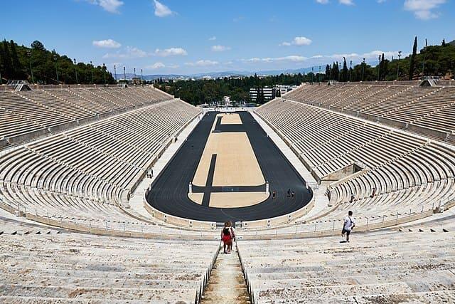Panathenaic-Stadium-Atenas-Grecia